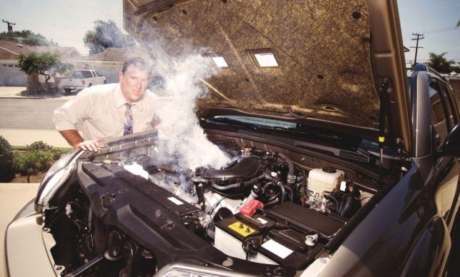 Теперь давайте разбираться, что делать, если в салоне автомобиля уже «пекло»?