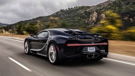 Самые дорогие автомобили в мире 2017 года
