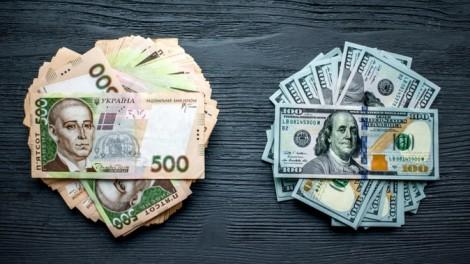 Межбанк: доллар подняли дефицит экспортных поступлений и рост гривневой ликвидности