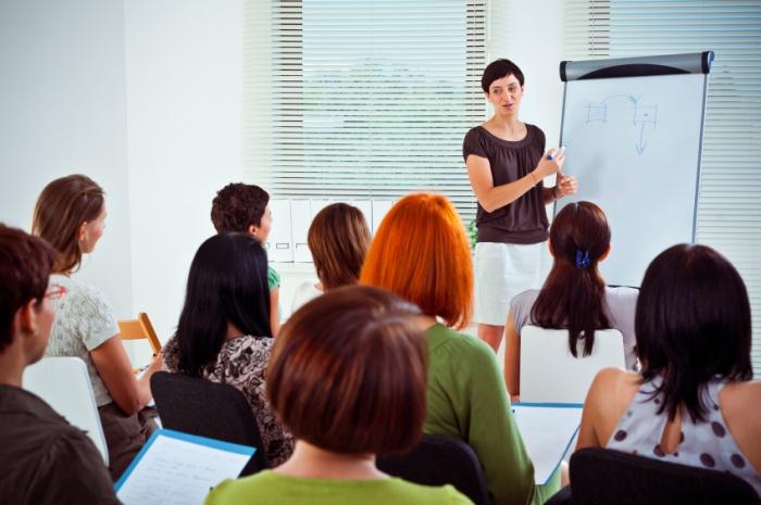 2. Обучающие курсы