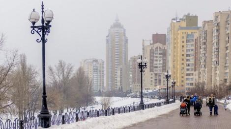 Госстат подсчитал, как за год изменились цены на жилье в Украине
