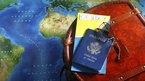Услуги по оформлению визы в Анголу и визовая поддержка