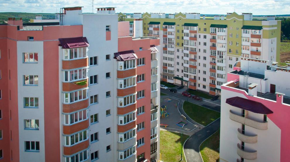 Первичный рынок vs вторичный: какие квартиры покупают в Украине в 2018 году