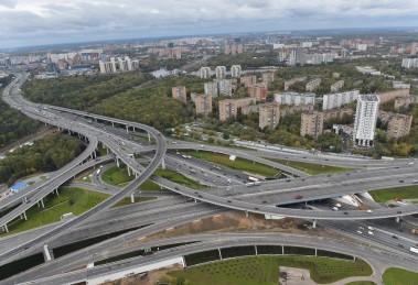 Не только Шулявка: в Киеве построят новую автомобильную развязку