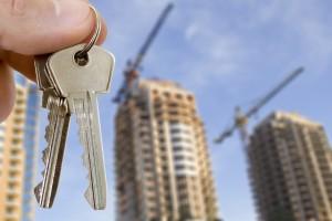 Купить жилье в новостройке
