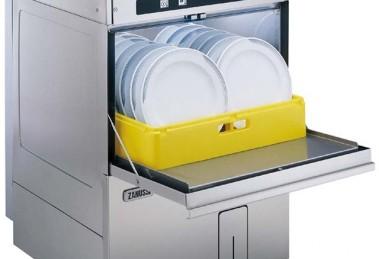 Все про посудомоечные машины
