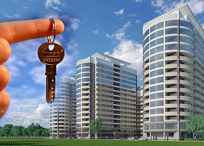 Важная информация при покупки квартиры в Киева