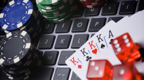 Всё, что нужно знать об онлайн-казино