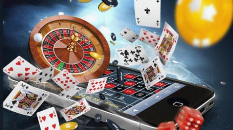 Азартная игра в онлайн казино «FreePlay»