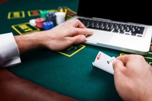 Современное онлайн казино