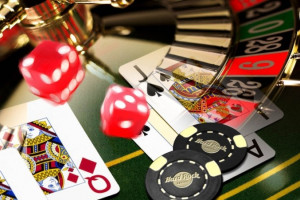 Современное казино Columbus Casino