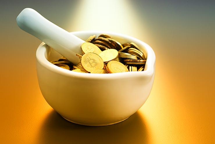 Как работают биткоин-миксеры?