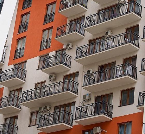 Какие квартиры чаще всего арендуют в столице?