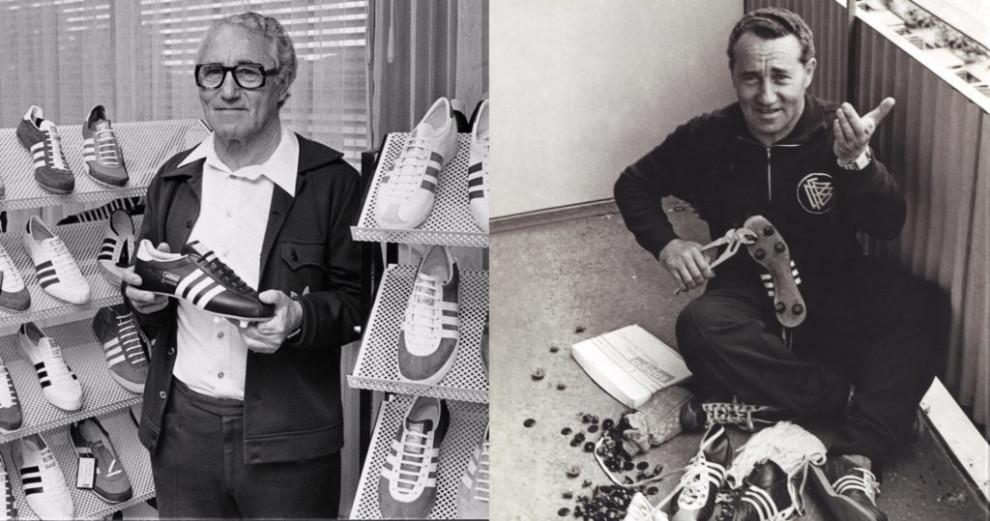 ″Adidas″ и ″Puma″ сделали 2 брата – и до конца дней они друг с другом не общались