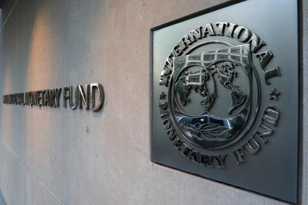 Переговоры о новой программе МВФ находятся в активной фазе – правительство Украины