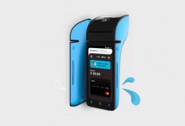 В Украине представили Smart Casa: это РРО в мобильном корпусе за 13 800 грн
