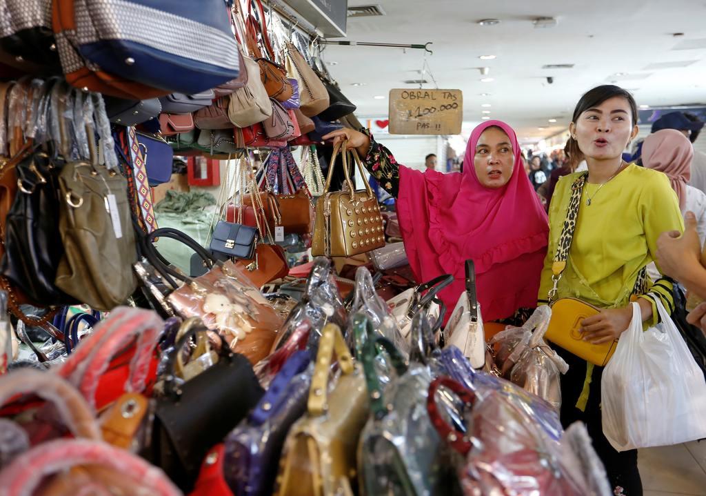 Платежные методы в разных странах Юго-Восточной Азии