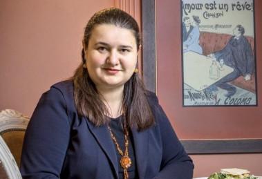 Предприниматели, которые скачают приложение РРО в смартфоны, могут не бояться налоговика, он не придет — Оксана Маркарова