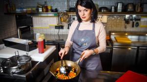 Новый онлайн-сервис: повар по вызову