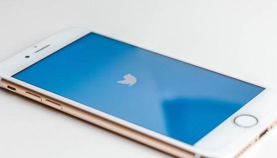 "Выручка Twitter ""перевалила"" за $1 млрд. Это рекорд"