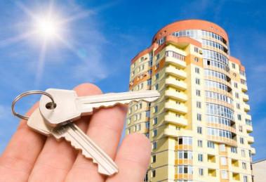 Жители старых домов в Деснянском районе получат квартиры в новостройках