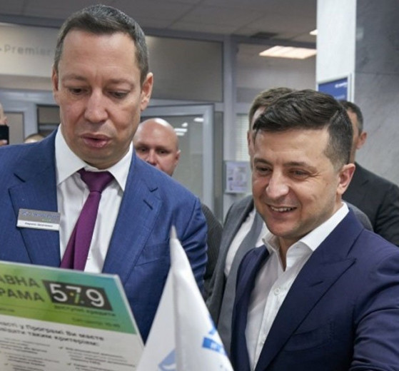 Кирилл Шевченко возглавил НБУ