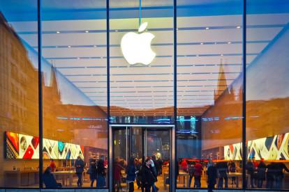 Apple откроет прямое представительство в Украине
