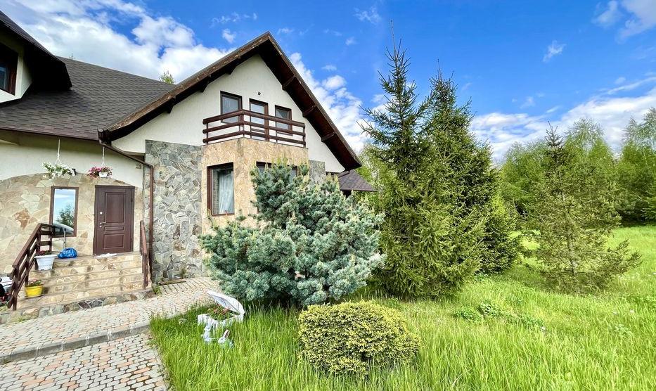 Продажи частных домов под Киевом – на пике за три года. Что с ценами?